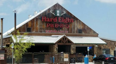 Photo of BBQ Joint Hard Eight BBQ at 5300 State Highway 121, The Colony, TX 75056, United States