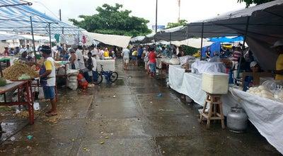 Photo of Farmers Market Feira Livre at Pç. Da Igreja, Aracaju 49030-640, Brazil