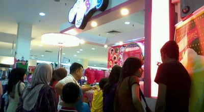 Photo of Dessert Shop CoolBlog at Kulim Landmark Central, Malaysia