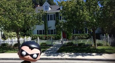 Photo of Historic Site Warner Bros Village at 4000 Warner Blvd, Burbank, CA 91522, United States
