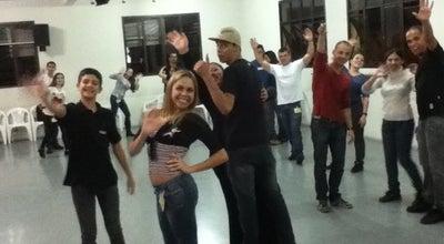 Photo of Dance Studio Fit By Dancing - Danças de Salão at R. Dom Paulo Mariano, 352 - 1º Andar, São Bernardo do Campo 09770-320, Brazil