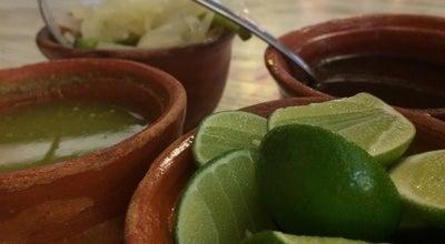 Photo of Taco Place Tacos Don Manolito at Mexico