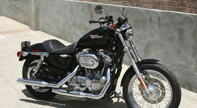 Photo of Arcade Harley Davidson at Road No.2, Hyderabad, India