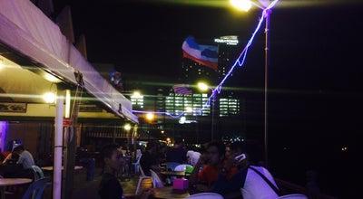 Photo of Cafe Harbour Bistro Café at Sandakan Harbour Square,, Sandakan 90000, Malaysia