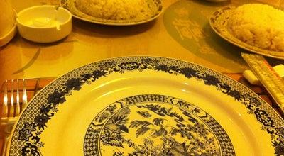 "Photo of Chinese Restaurant Ресторан ""Император"" at Московская, 2/1, Краснодар, Russia"