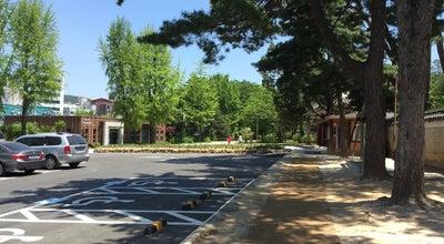 Photo of Historic Site 홍유릉 at 홍유릉로 352-1, 남양주시 472-808, South Korea