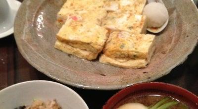 Photo of Sake Bar 食べごと屋 のらぼう at 西荻北4-3-5, 杉並区, Japan