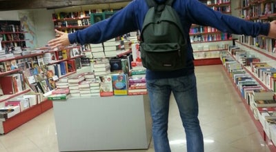 Photo of Bookstore GIUNTI al punto at Italy