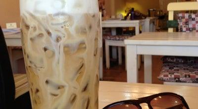 Photo of Cafe ร้านกาแฟไปยาลใหญ่ (Pai Yan Yai Coffee) at ถนนนิมมานเหมินทร์, สุเทพ 50200, Thailand