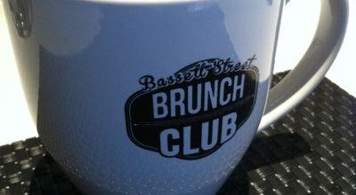 Photo of Breakfast Spot Bassett Street Brunch Club at 444 W Johnson St, Madison, WI 53703, United States
