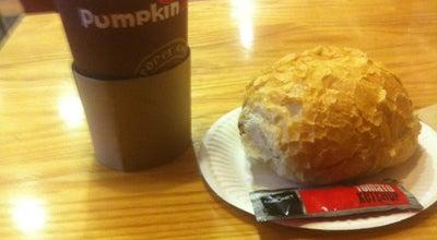 Photo of Coffee Shop Pumpkin Cafe at Platform 3a, Doncaster, United Kingdom