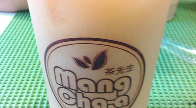 Photo of Tea Room Mang Cha-a at Tarlac City, Central Luzon, Philippines