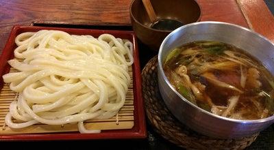 Photo of Japanese Restaurant 讃岐うどん じん兵衛 at 長地片間町2-8-6, 岡谷市, Japan