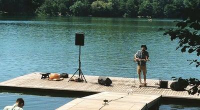 Photo of Lake Lago Sirio at Via Lago Sirio, Ivrea 10015, Italy
