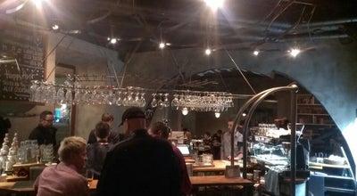 Photo of Bar Café Mitte at Freiheitsplatz 2, Graz 8010, Austria