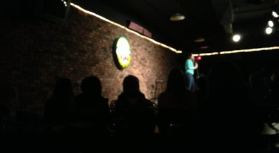 Photo of Comedy Club Yuk Yuk's Stand-Up Comedy at 235 Bayly Street West, Ajax, Ca, Canada