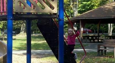 Photo of Playground Glenwood Park at Glenwood Park Ave, Erie, PA 16509, United States