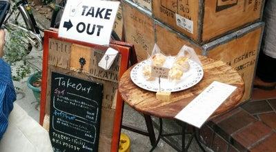 Photo of Tea Room chai break at 御殿山1-3-2, 武蔵野市 180-0005, Japan