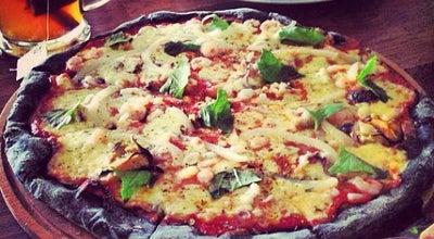 Photo of Pizza Place Pesto Trattoria at Ул. Гагарина 17/2, Simferopol, Ukraine