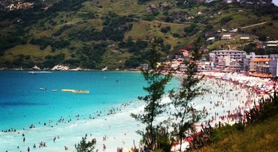 Photo of Beach Prainha at Av. Alfredo Dante Fassini, Arraial do Cabo 28930-000, Brazil