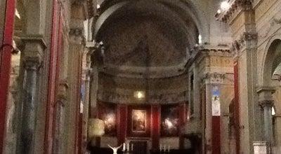 Photo of Church Duomo at Italy