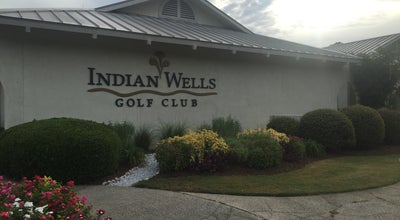 Photo of Golf Course Indian Wells Golf Club at 100 Wood Lake Dr, Murrells Inlet, SC 29576, United States