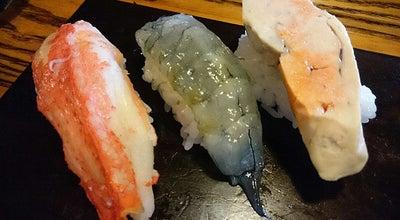 Photo of Sushi Restaurant 森海 at 各務おがせ町9丁目109, 各務原市 509-0104, Japan