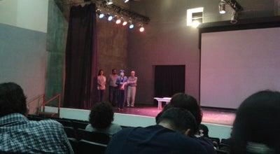 Photo of Theater Alianza francesa at Nicaragua