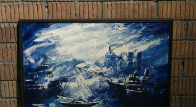 Photo of Art Gallery Республика ИЗО at Твк «республика», Барнаул, Russia