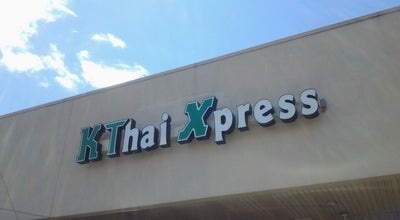 Photo of Thai Restaurant K Thai Express at 3045 Crooks Rd, Troy, Mi 48084, Troy, MI 48084, United States