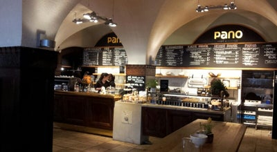 Photo of Coffee Shop Pano at Marktstätte 6, Konstanz 78462, Germany