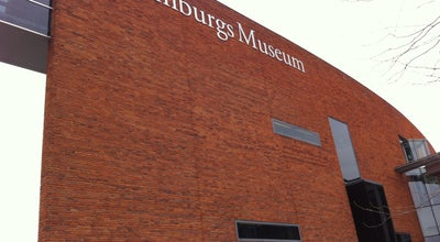 Photo of History Museum Limburgs Museum at Keulsepoort 5, Venlo 5911 BX, Netherlands