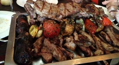 Photo of Argentinian Restaurant Pasiones Argentinas at Alcobendas 28100, Spain