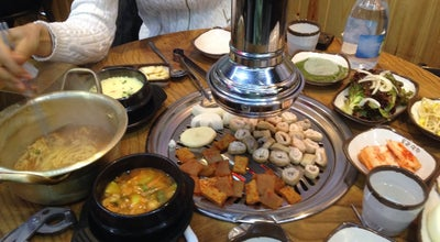 Photo of BBQ Joint 통큰 막창구이 at South Korea