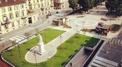 Photo of Historic Site Piazza Solferino at Piazza Solferino, Turin 10121, Italy