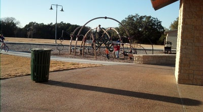 Photo of Playground Northern Gateway at Cameron Park, Waco, TX, United States