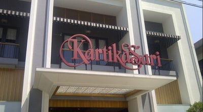Photo of Bakery Kartika Sari at Jl. H. Akbar No. 4, Bandung, Indonesia