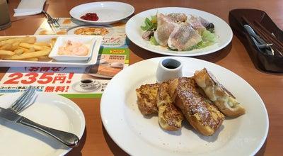 Photo of American Restaurant デニーズ 湯河原店 at 湯河原町土肥1-1-14, 足柄下郡 259-0303, Japan