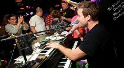 Photo of Piano Bar Howl at the Moon at 22 Market Pl, Baltimore, MD 21202, United States