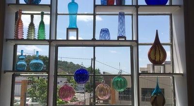 Photo of Miscellaneous Shop Lexington Glassworks at 81 S Lexington Ave, Asheville, NC 28801, United States