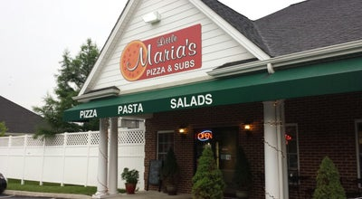 Photo of Pizza Place Little Maria's Pizza & Subs at Verona, VA 24401, United States