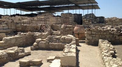 Photo of Historic Site Kadı Kalesi at Nazilli Sitesi, Kuşadası, Aydın, Turkey