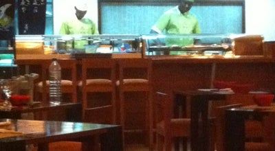 Photo of Sushi Restaurant Restaurante Aska at Av. 25 De Setembro, Maputo, Mozambique