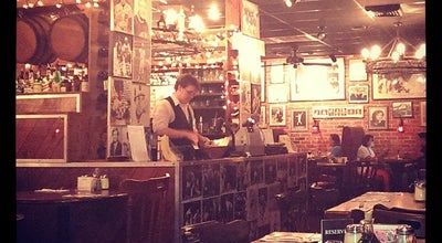 Photo of Italian Restaurant Pronti's Italian Kitchen at 1440 10th St, Lake Park, FL 33403, United States