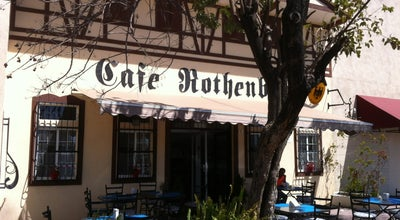 Photo of Cafe Café Rothenburg at Mexico