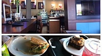 Photo of Cafe Café Dépôt at Canada