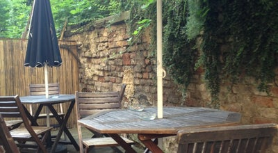 Photo of Cafe Dobrá Trafika at Újezd 37, Praha 118 00, Czech Republic