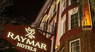 Photo of Hotel Raymar Hotels Ankara at Selanik Caddesi No.74, Ankara, Turkey