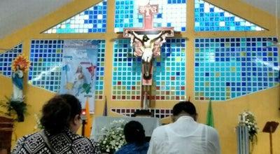 Photo of Church Iglesia San Judas Tadeo at Av. 4 De Marzo, Chetumal, Mexico