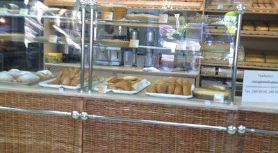 Photo of Bakery Покровские пекарни at Ул. Курашова, 30, Казань, Russia
